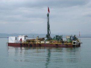 GLAD800 China SCIENTIFIC DRILLING SERVICES