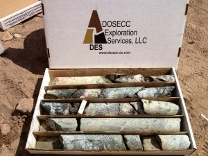 Chicxulub Scientific Core Drilling Services Project